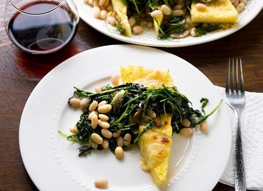 polenta plated 2